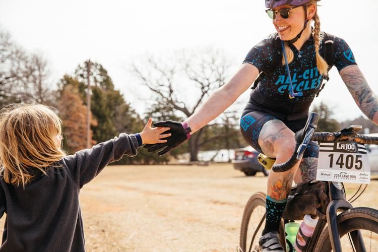 A Weekend in Stillwater, Oklahoma at the Land Run 100