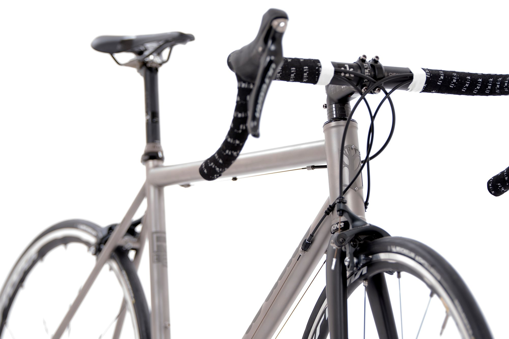 Mosaic Launches their RT-2 Stock Titanium Frame and Completes ...
