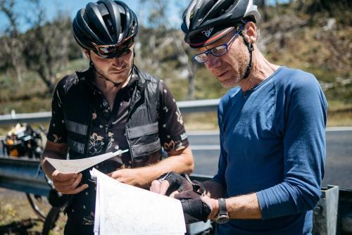 Craft in Tasmania - Joe Cruz and Scott Mattern