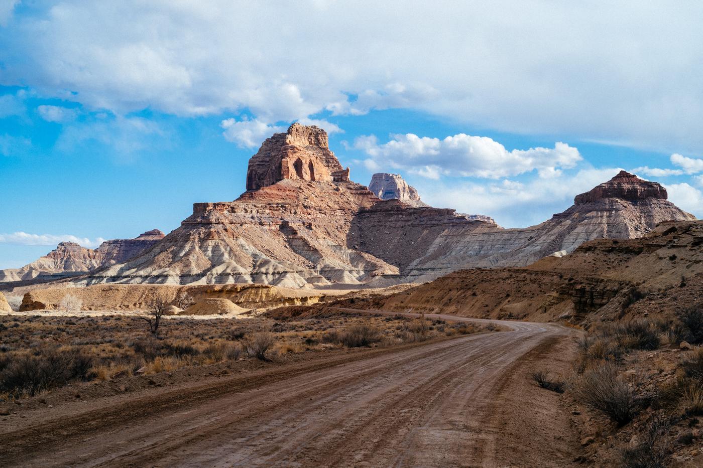 Ramblin' and Riding 'Round Utah