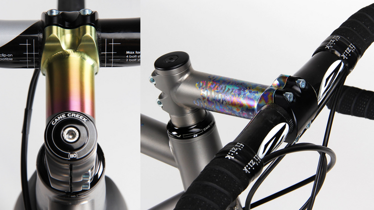 Firefly Bicycles: All About the Technique