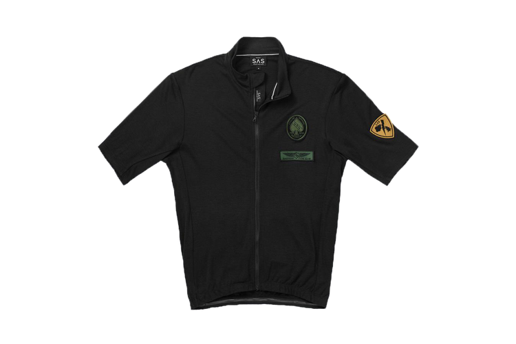 Search and State Ranger Jersey
