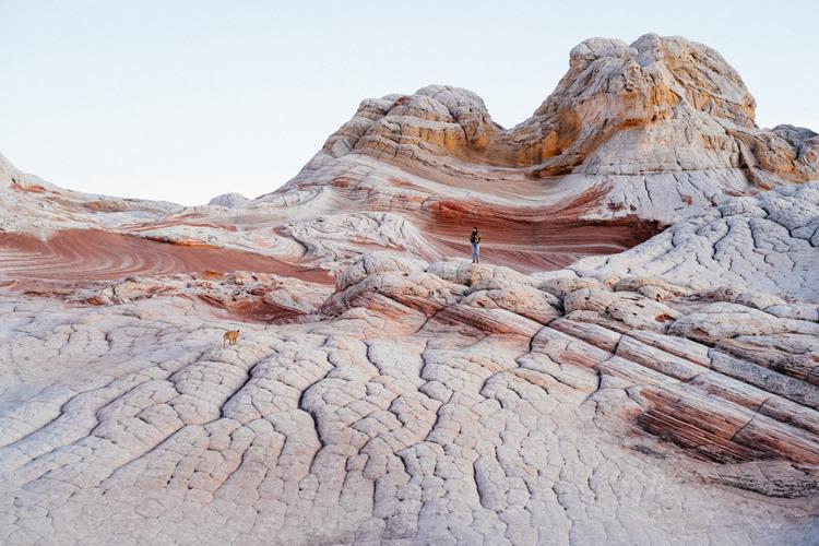 Radavist Road Trips: Trippin' Out at White Pocket in Northern Arizona