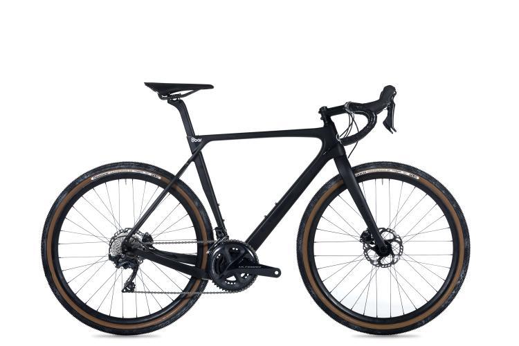 The New 8bar GRUNEWALD All Road Bike