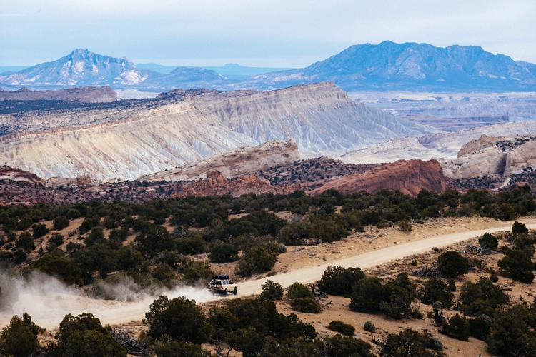 Radavist Road Trips: Traversing the Escalante to Capitol Reef and Into Canyonlands