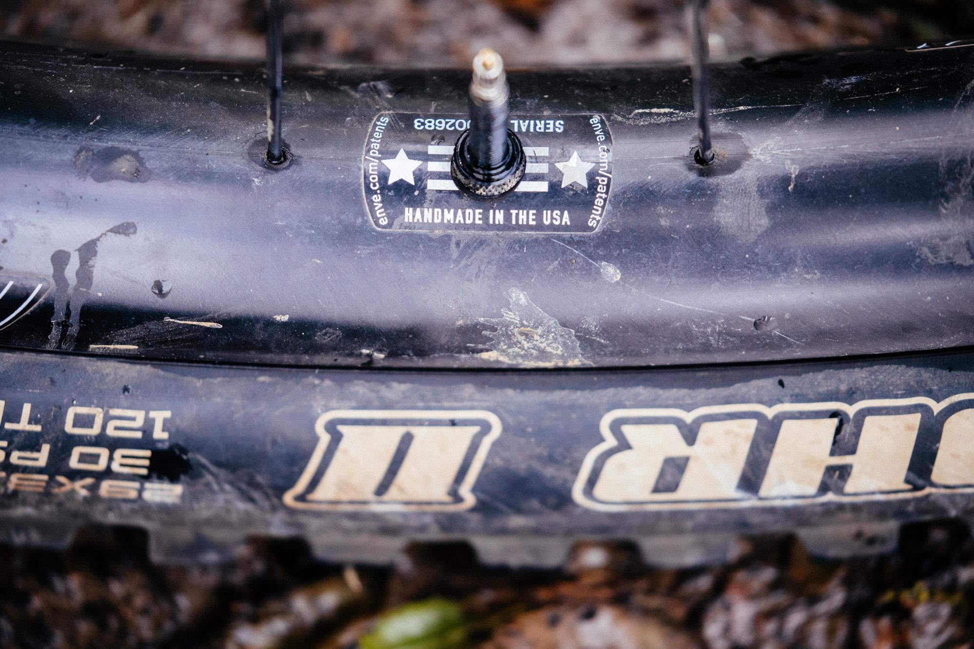 Curtis' Rigid Retrotec 29+ Trail Cruiser