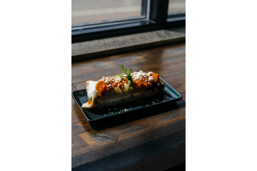 The Kanab Creek Bakery is the place to eat in town, offering up delicious and surprisingly healthy options for wayward tourists and locals alike.