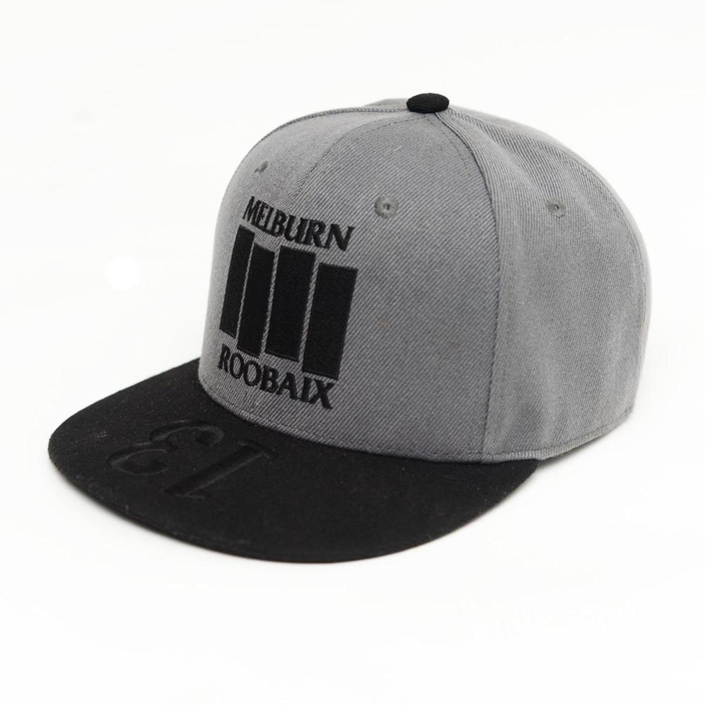 Melburn Roobaix's Lucky 13 Snapback Hat
