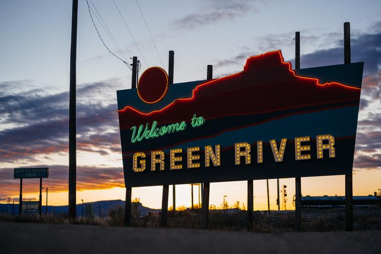 Radavist Road Trips: On to the Green River Rock and Mineral Festival with Epicenter