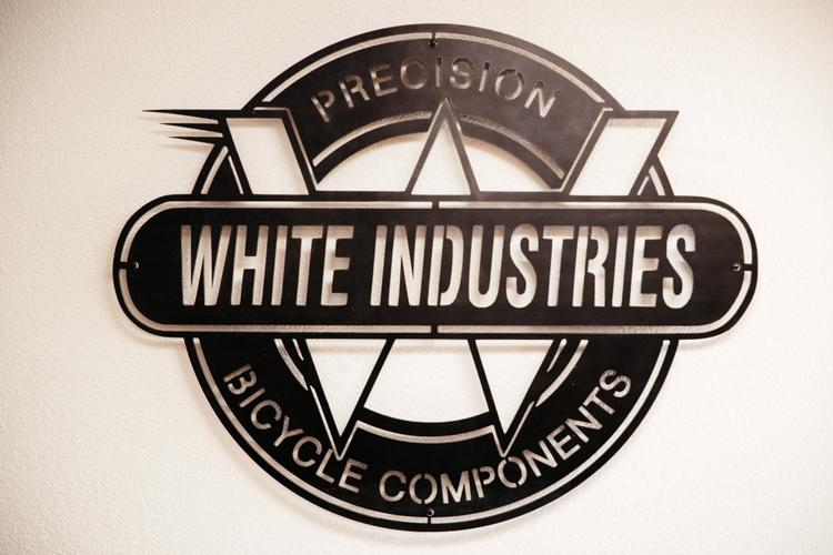 Paul Visits White Industries
