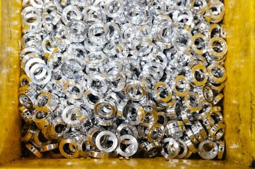 Lock rings