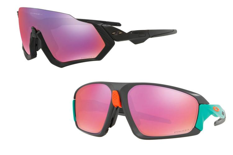 Oakley's New Field and Flight Jacket Sunglasses
