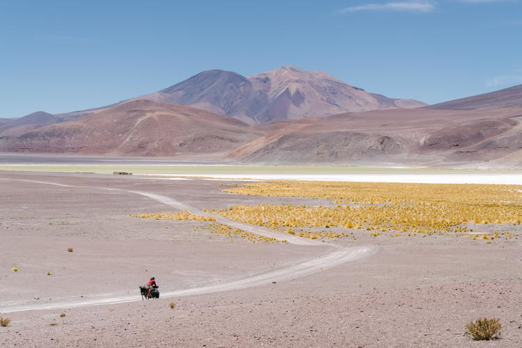 The Forgotten Pass of the Atacama