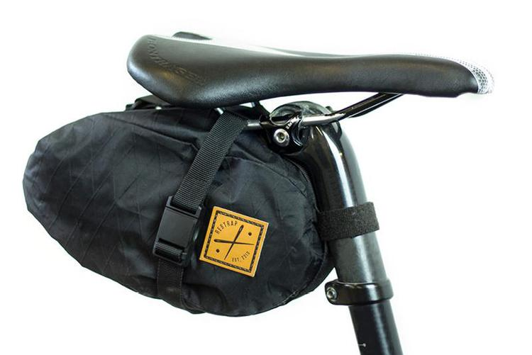 Restrap's Small but Big Saddle Pack