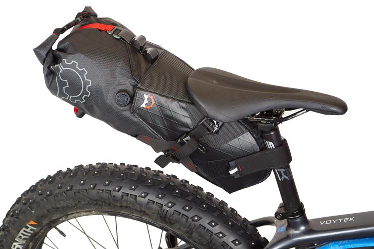 Revelate Designs Releases Terrapin System 8L Seat Pack