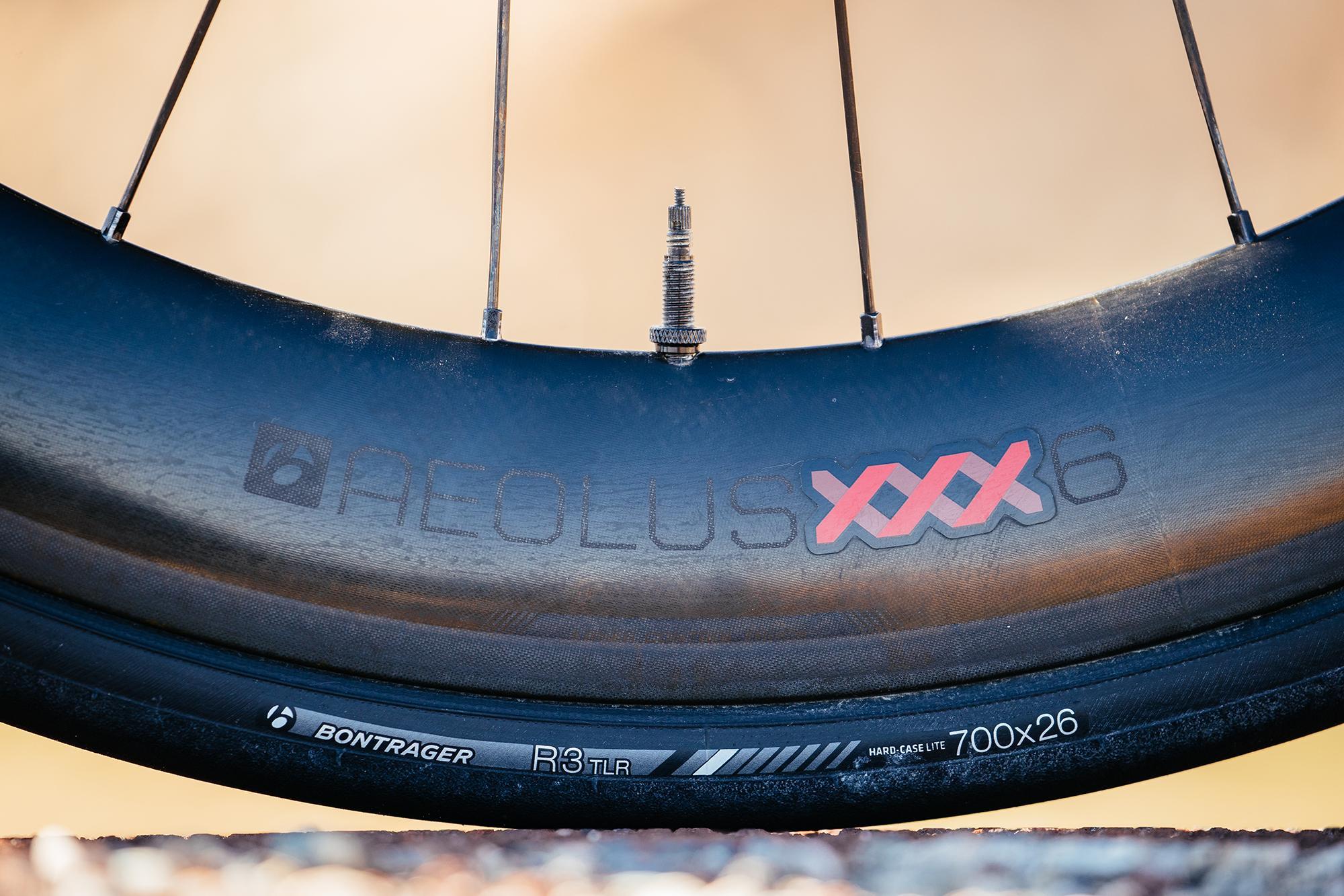 Aeolus XXX6