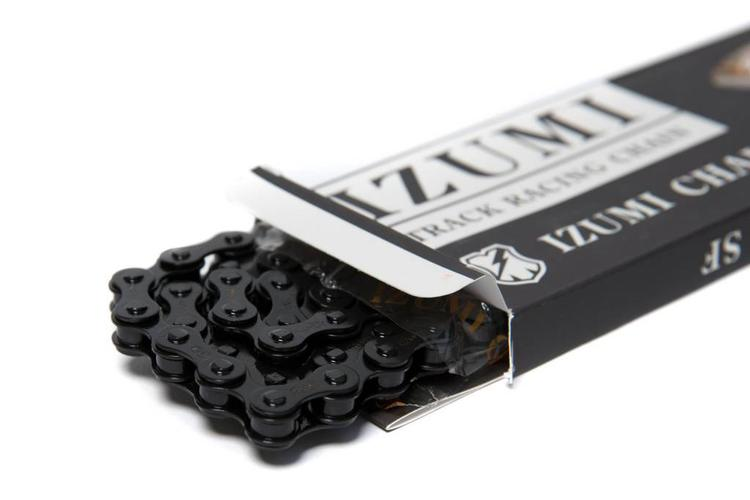 Mash SF x Izumi Blackened Track Chains