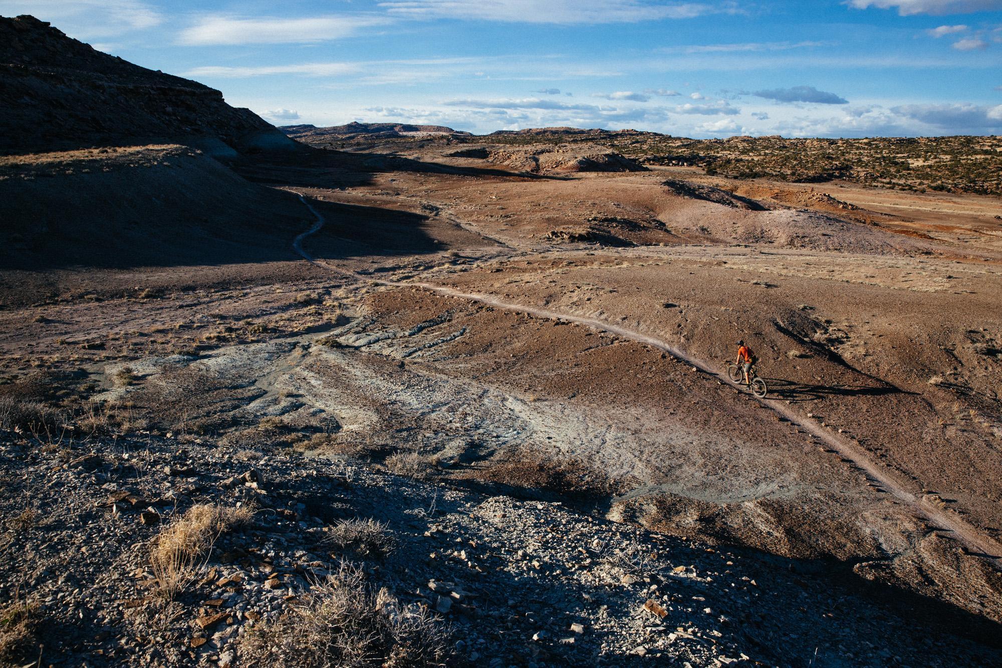Manganese hills