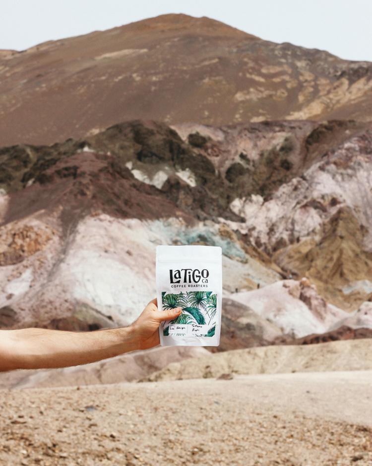 Our Latigo Coffee Free Subscription Giveaway Winners