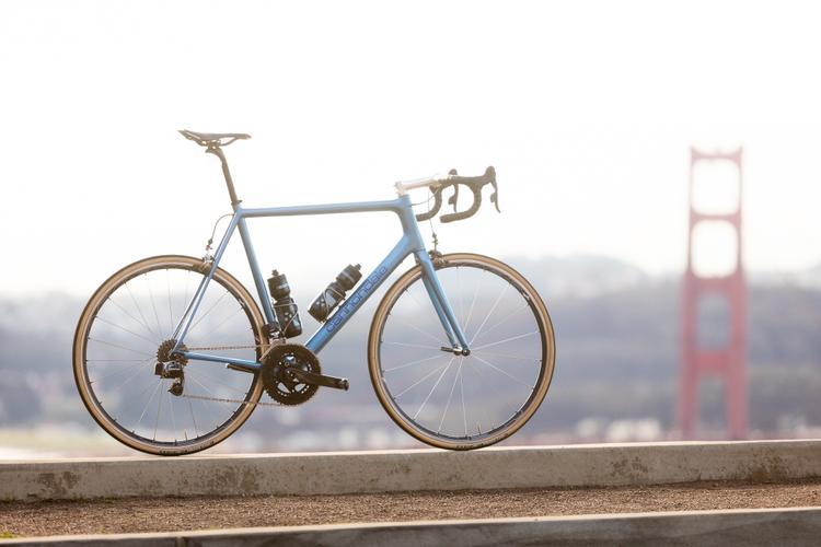 Cannondale Track, ORNOT – Nich Barresi