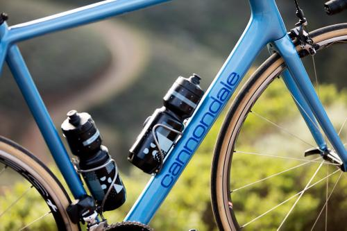 Cannondale Track, ORNOT