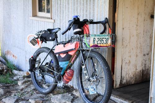 Crust bikes