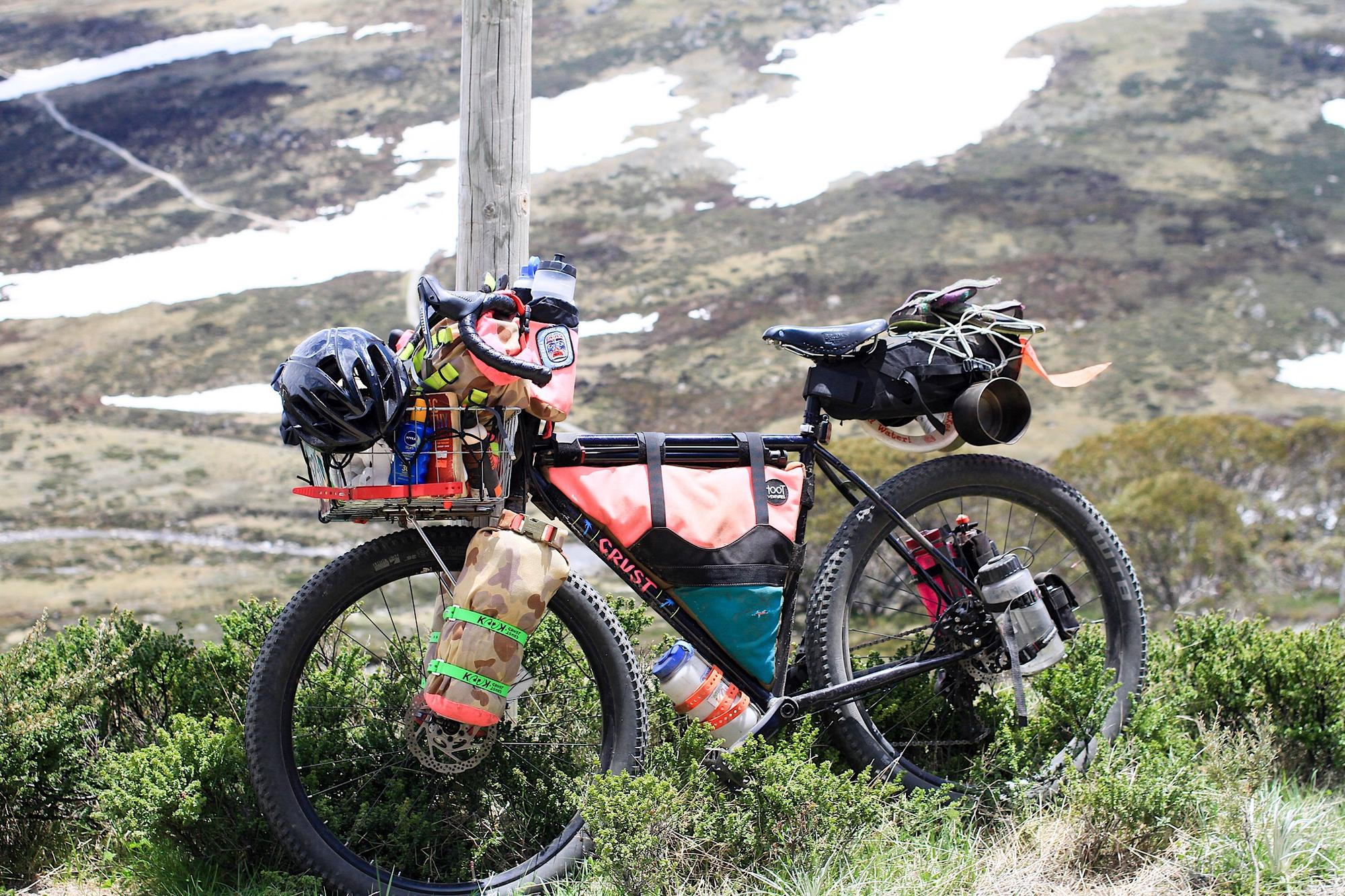 Crust Bike