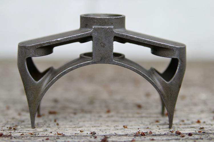 Bike Jerks HQ: The Tale of the Ritchey Prototype Bi-Plane Fork Crown