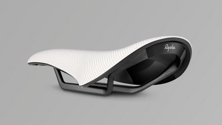 Rapha Enters the Saddle Market With Various Widths