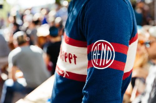 Great jersey.