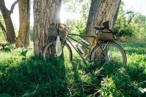 Tucson to Kanza: a Long Ride to a Long Ride - Ultra Romance