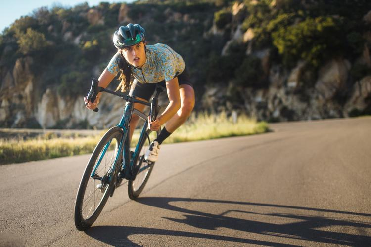 Machines For Freedom's Custom S-Works Tarmac Disc Lands in Los Angeles – Jennifer Kriske