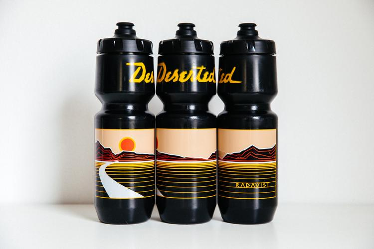 SOLD OUT: Get Deserted Big Byways Warm Weather Bottles