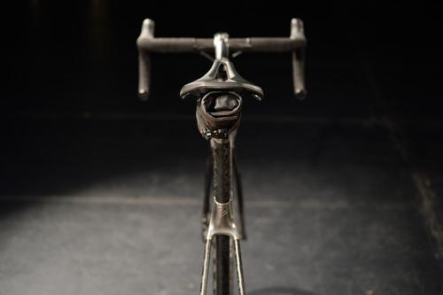 2018 Handmade Bicycle Show Australia: Bastion
