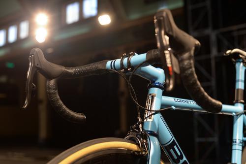 2018 Handmade Bicycle Show Australia: BAUM