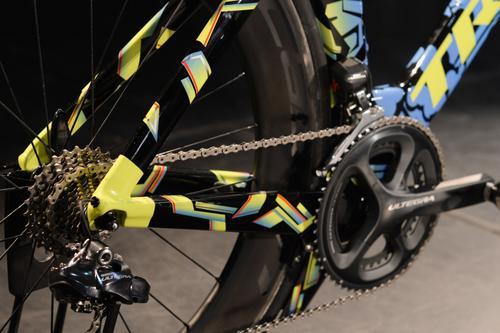 2018 Handmade Bicycle Show Australia: Bikes By Steve