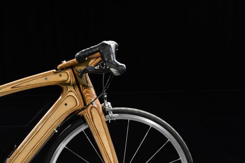 2018 Handmade Bicycle Show Australia: Damu