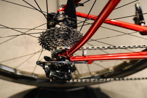 2018 Handmade Bicycle Show Australia: Llewellyn