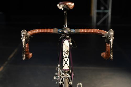 2018 Handmade Bicycle Show Australia: Richard Walker