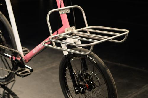 2018 Handmade Bicycle Show Australia: Soyuz