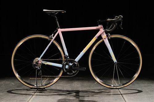 2018 Handmade Bicycle Show Australia: Stoemper