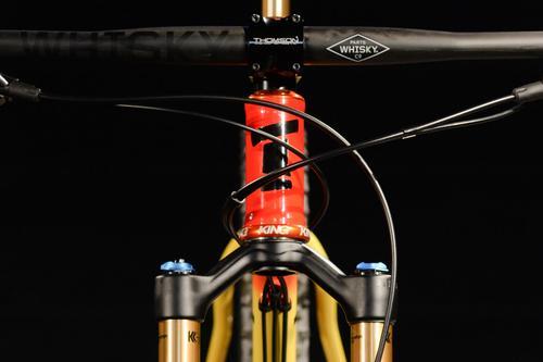 2018 Handmade Bicycle Show Australia: Tor