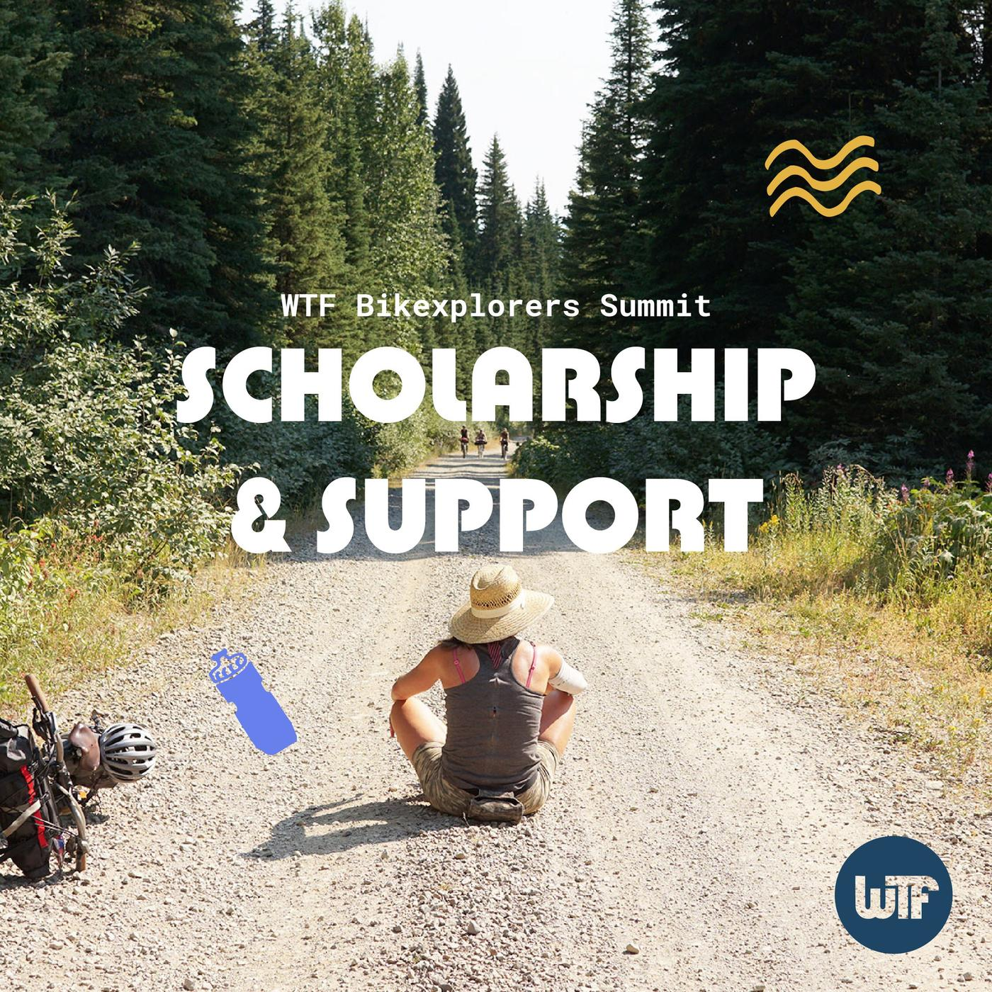 Get Your WTF Summit Scholarship Submission in by This Thursday!