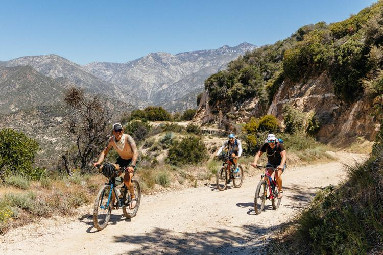 Using the LA Metro to Escape Sprawl and Explore an Unfamiliar Side of Mount Wilson