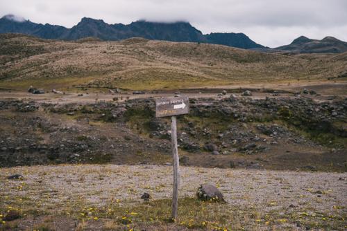 trail bicking