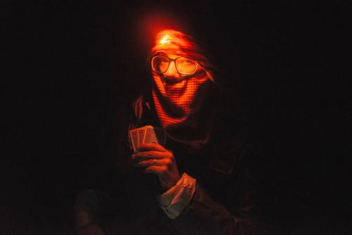 rummy bandit