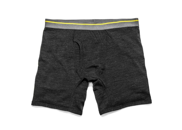 Brief Thoughts: Ditching Bib Shorts for Good and Civic's Merino Boxer