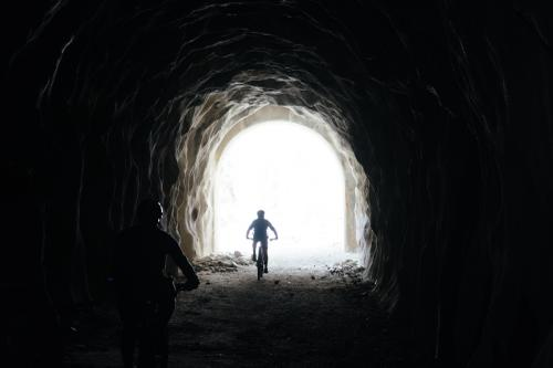 Mueller Tunnel