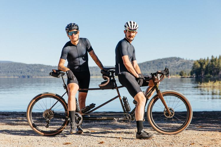 The SIQuoia Tandem – Erik Nohlin and Dylan Buffington