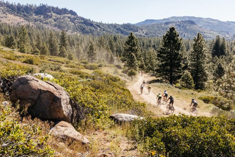 The Sierra Buttes Lost and Found Race Reg Opens Tonight!